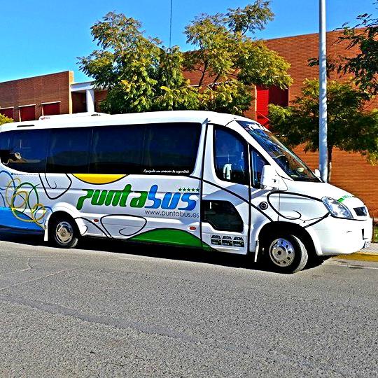 bus microbus 22 plazas urbano escolar