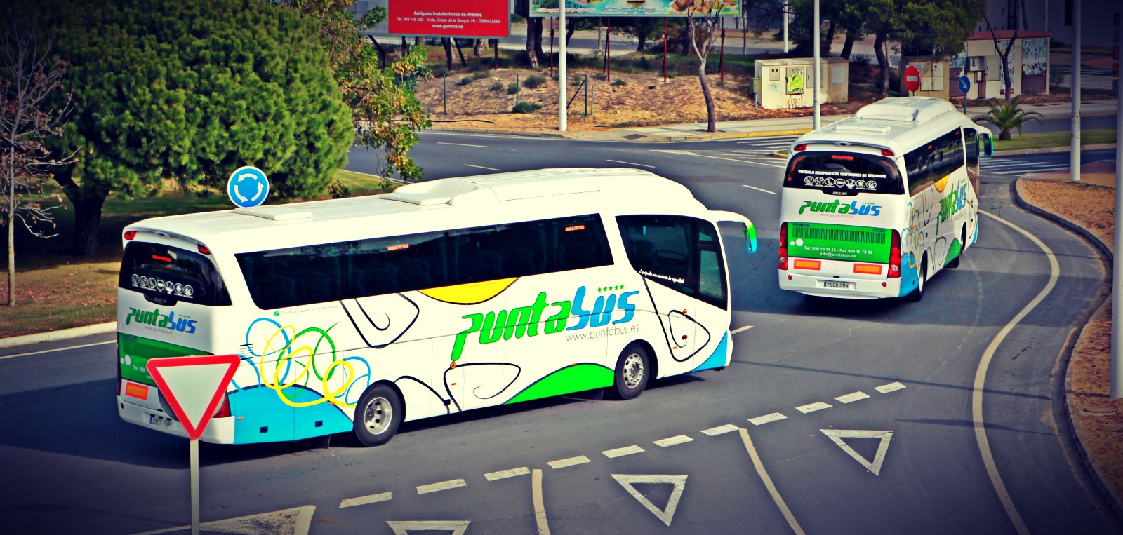 puntabus autocares lujo vipclass minibuses 4 59 plazas