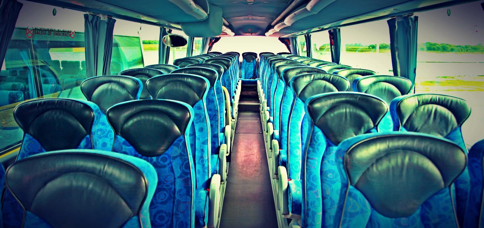 autobuses 24 horas